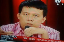 KPK Harus Selidiki Sumber Dana, BUMN Borong Tiket Asian Games 2018.