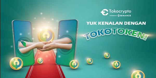 Token TKO TokoCrypto