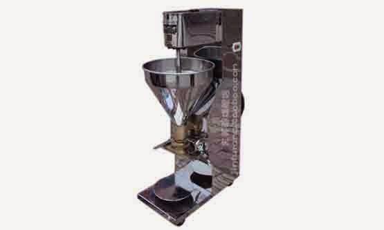 Harga dan Spesifikasi Mesin Pencetak Bakso Murah Lengkap Terbaru