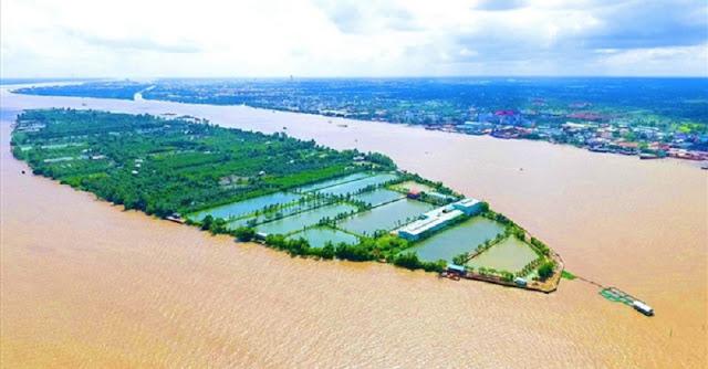 Tập đoàn T&T đề xuất đầu tư Dự án phát triển khu vực Cồn Sơn (phường Bùi Hữu Nghĩa, quận Bình Thủy, TP. Cần Thơ)