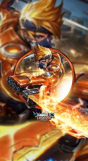 Hayabusa Spacetime Shadow Heroes Assassin of Skins V2