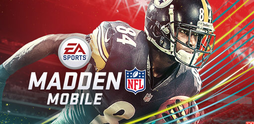 تحميل لعبة Madden NFL Mobile Football