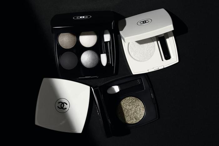 Chanel Noir et Blanc de Chanel