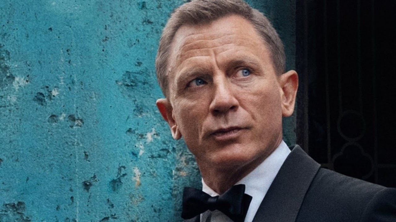 '007 - Sem Tempo para Morrer': Filme pode ser adiado para novembro de 2021