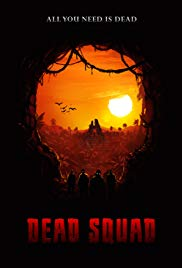 Watch Dead Squad: Temple of the Undead Online Free 2018 Putlocker
