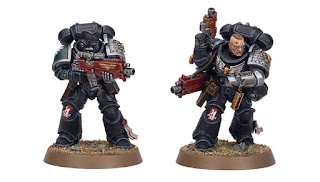 deathwatch 8e new primaris kill team intercessor inceptor aggressor reiver hellblaster