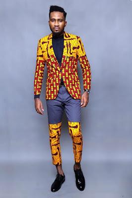 ankara styles for men 2021