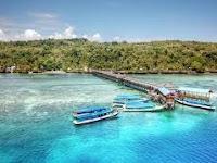 5 Tempat Wisata Mamuju, Sulawesi Barat