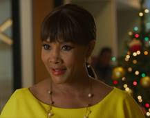 Vivica A. Fox and LMN Team Up For 'Deadly Resolutions' Movies