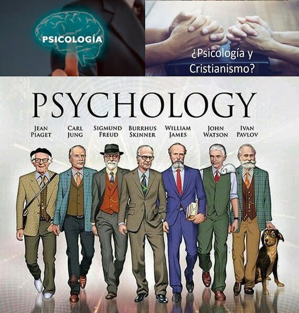 Psicología-Cristianismo