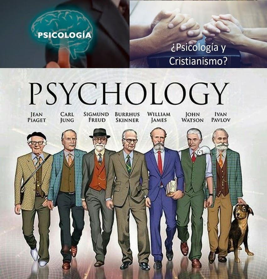 ¿Psicología y Consejería Cristiana?
