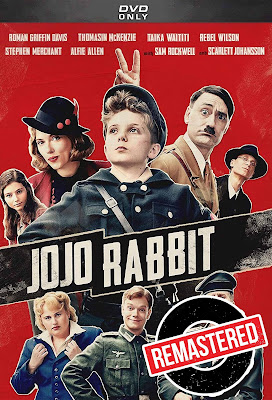 Jojo Rabbit [2019] [DVDBD R1] [Latino]
