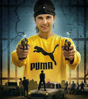 SHOOTER  Movie HD Download
