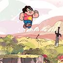 Steven Universe: Cuarto Inquieto