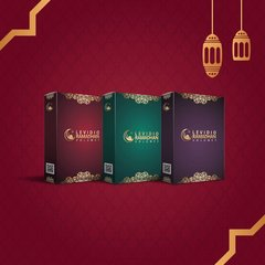 Levidio Ramadhan Vol 1 - 4