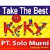Lowongan Kerja Medan Administration & Account Officer (AAO) PT Solo Murni