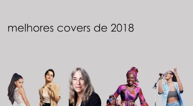 Melhores Covers de 2018 - Top 50 Covers Internacionais - Parte 3