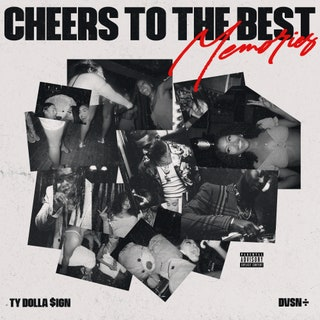 dvsn/Ty Dolla $ign - Cheers to the Best Memories Music Album Reviews