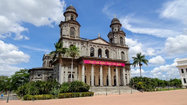 Catedral de Santiago Apóstol 2021