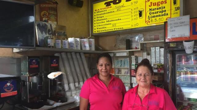 51df357a3 Es la hora de comer y en el restaurante Taco Bell más mediático de los  últimos días, ubicado en la ciudad de Hialeah, en el sur de Florida (EE.UU.