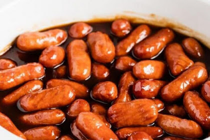 LITTLE SMOKIES RECIPE