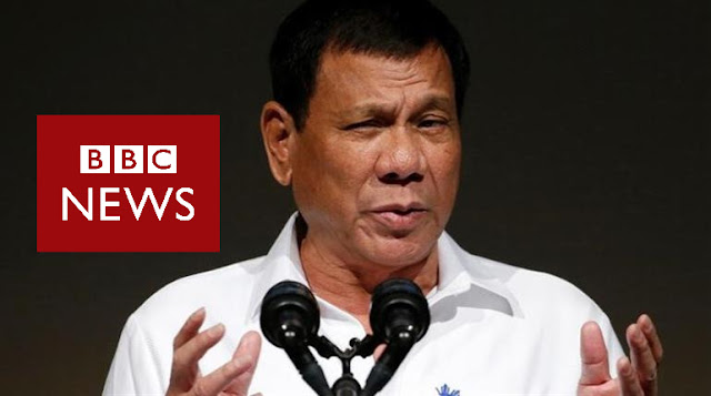 WATCH: BBC Documentary Proves Duterte is right about EJK