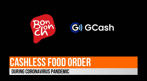 LIST: BonChon branches that accept GCash credits