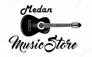7 Toko Alat Musik Di Kota Medan Rekomendasi Blog Ngamen