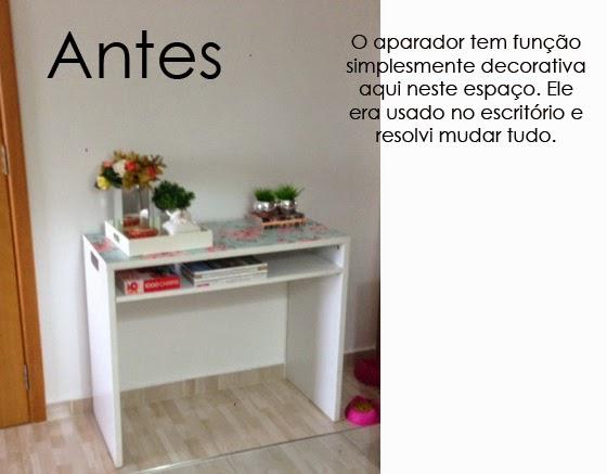 Antes e Depois, blog achados de decoração, vestiremorarcomestilo.com.br