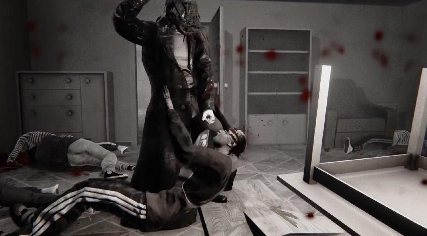Game em que o jogador controla um atirador que massacra inocentes, tem causado polêmica