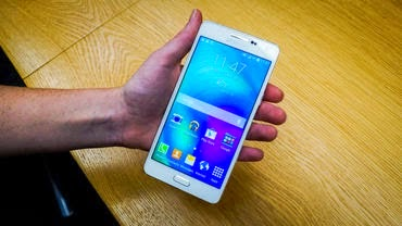 سعر ومواصفات موبايل Samsung Galaxy Grand Max سامسونج جلاكسى جراند ماكس