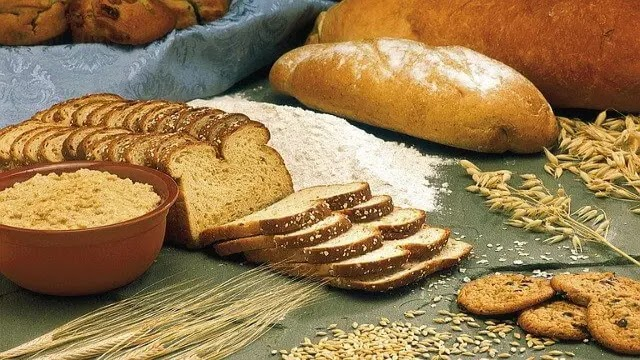 breads changed Benefits in Different Conditions
