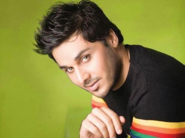Boys Model: Ahsan Khan Pakistani Boy Model