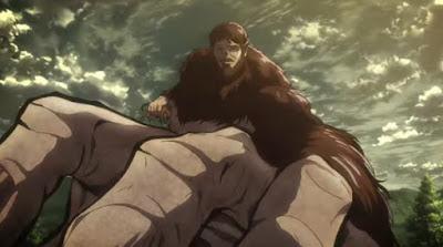 anime Shingeki no Kyojin 2 temporada