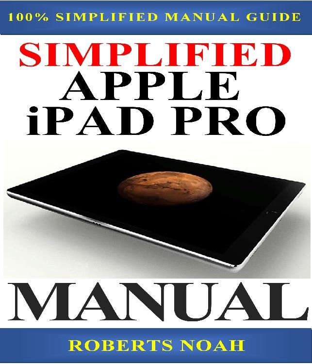 ipad operating manual
