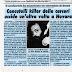 Ancora sulle torture e la morte di Carmelo Palladino