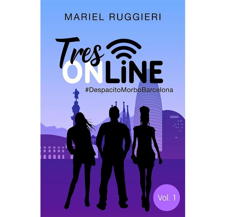 Mariel Ruggieri Google