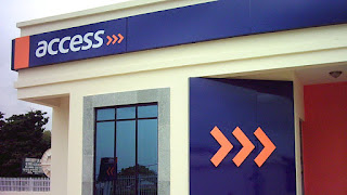 Code for checking Access Bank account balance