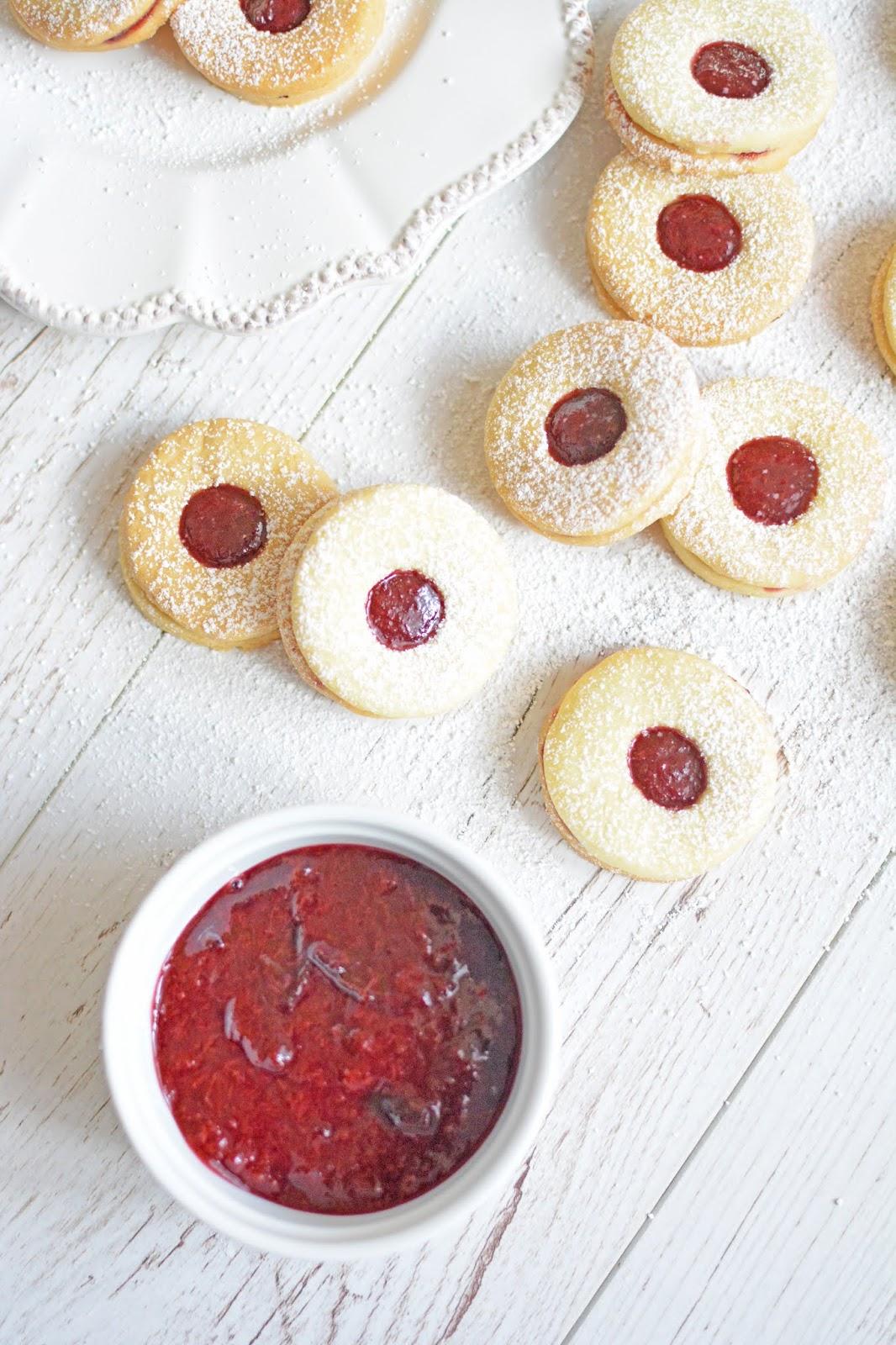 kruche ciasteczka-z-powidłami
