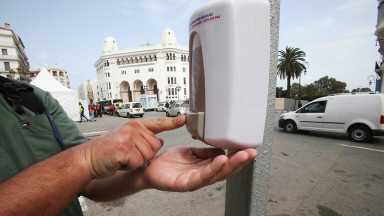 الجزائر-تسجل-استقرارا-في-الإصابات-وارتفاعا-في-عدد-المتعافين-من-كورونا