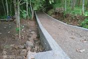 Realisasikan APBN 2021, Desa Sine Bangun TP