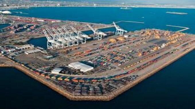 ميناء الجزائر للوسط بشرشال
