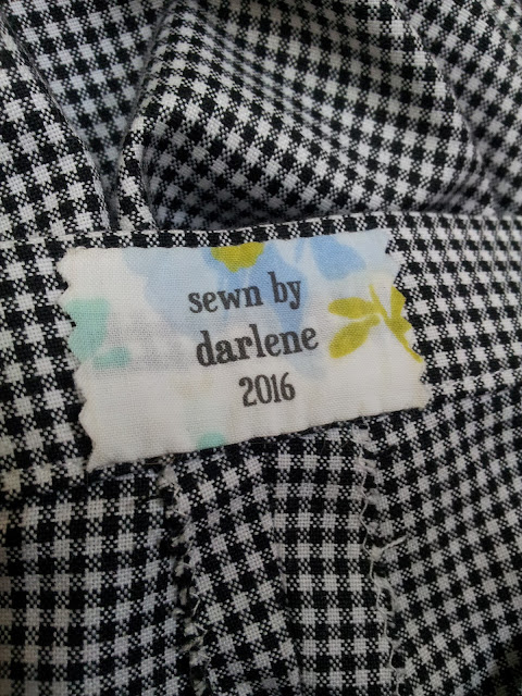 Darlene's Ultimate Trousers
