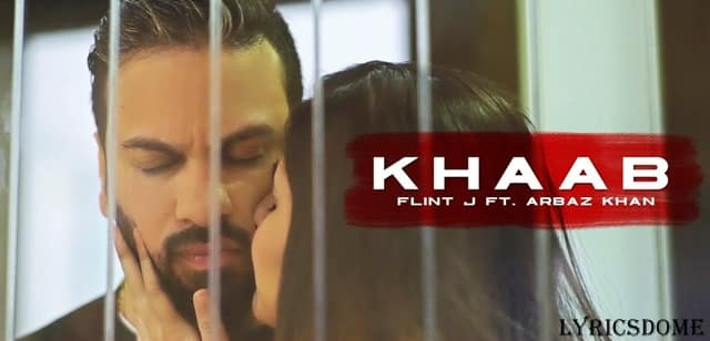 Khaab Lyrics (Aashiqan De)