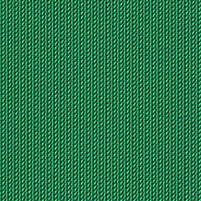 Seamless green wool fabric texture 100% zoom