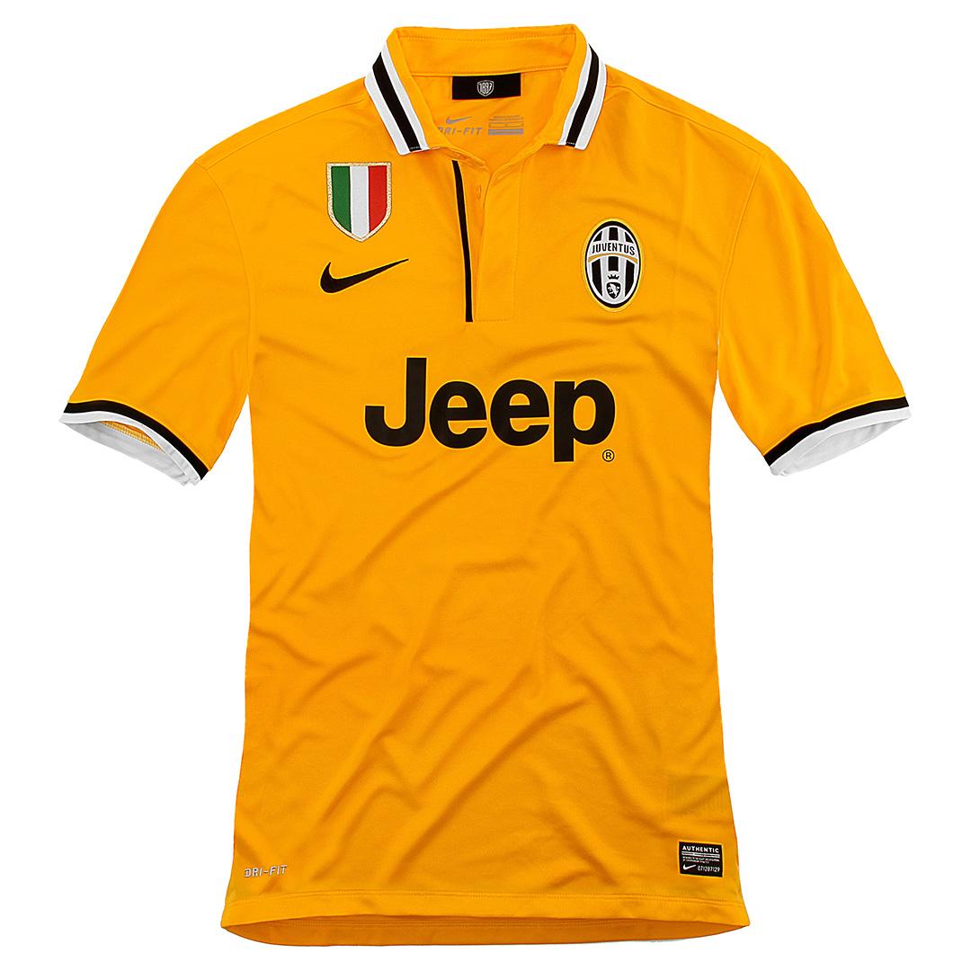 Look: Juventus' Military-green 3rd Kit Leaked