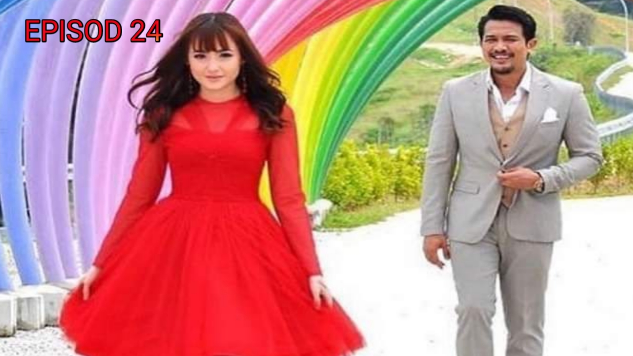 Tonton Drama Cinta Sekali Lagi Episod 24 (TV3)