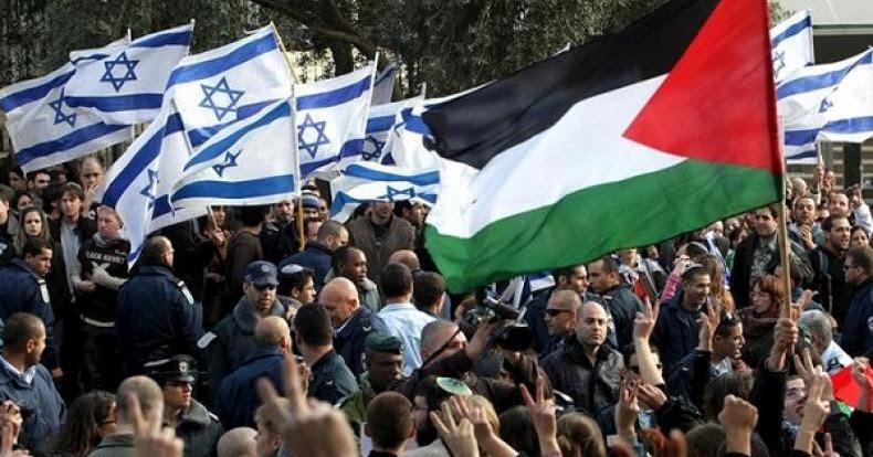 Palestina: AS tak Bisa Lagi Jadi Mediator Perdamaian