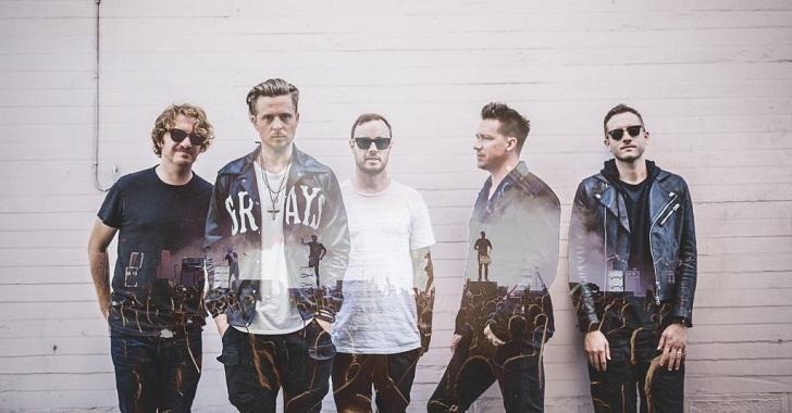 Kisah Tragis di Balik Lagu Counting Stars - OneRepublic