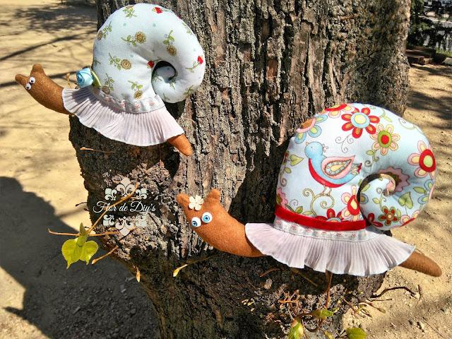 muñecos-de-caracol-flor-de-diys